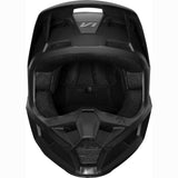 Helmet: FOX 2020 Youth V1 ECE MATT BLACK