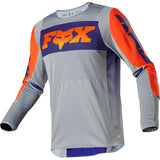 Jersey: FOX 2020 360 LINC Grey/Orange
