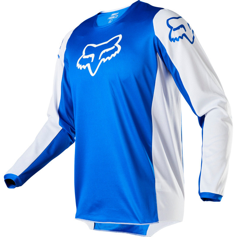 Jersey: FOX 2020 180 PRIX Blue