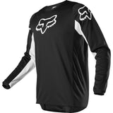 Jersey: FOX 2020 180 PRIX Black/White