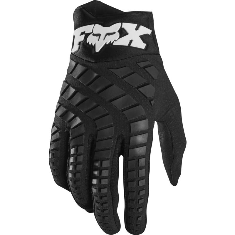 Gloves: FOX 2020 360 Black