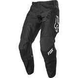 Pants: FOX 2021 LEGION LT Black