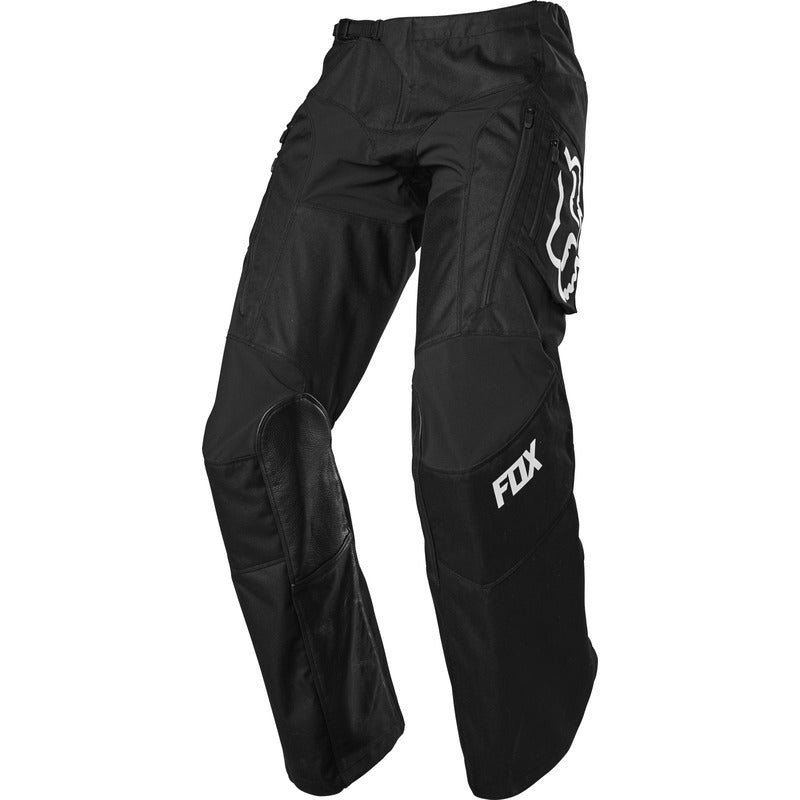 Pants: FOX 2021 LEGION EX LT Black