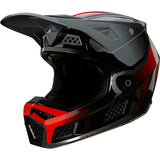 Helmet: FOX 2021 V3 RS WIRED ECE Stl Grey
