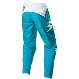 Pants: SHIFT 2020 YOUTH WHIT3 RACE Green