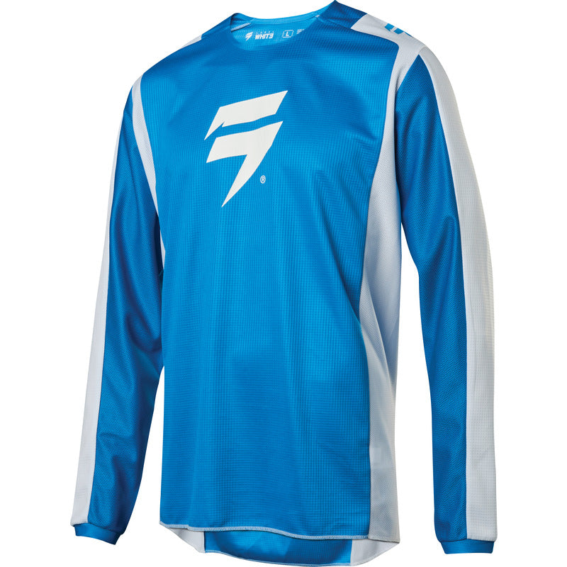 Jersey: SHIFT 2020 WHIT3 RACE 2 Blue/White