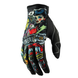Gloves: TROY LEE DESIGNS 2021 AIR Ocean