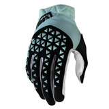Gloves: 100% AIRMATIC SkyBlue/Black