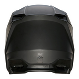 Helmet: FOX 2021 Youth V1 MATTE Matte/Black