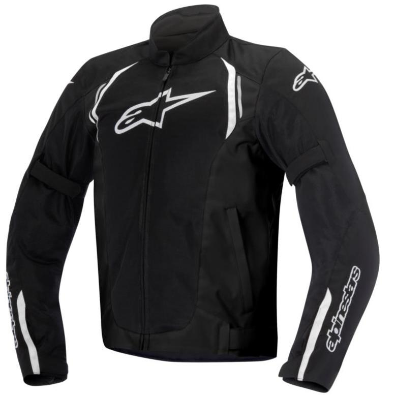 Jacket: ALPINESTARS AST AIR Black