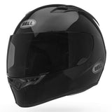Helmet: BELL QUALIFIER Gloss Black