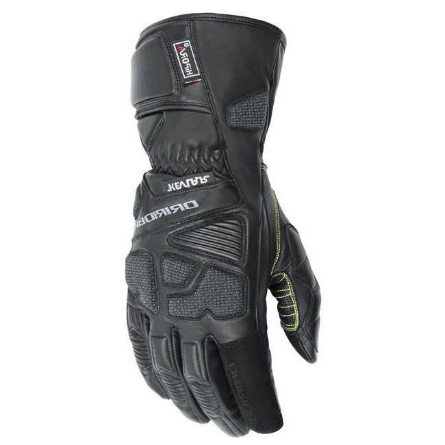 Gloves: DRIRIDER Ladies APEX 2 Black