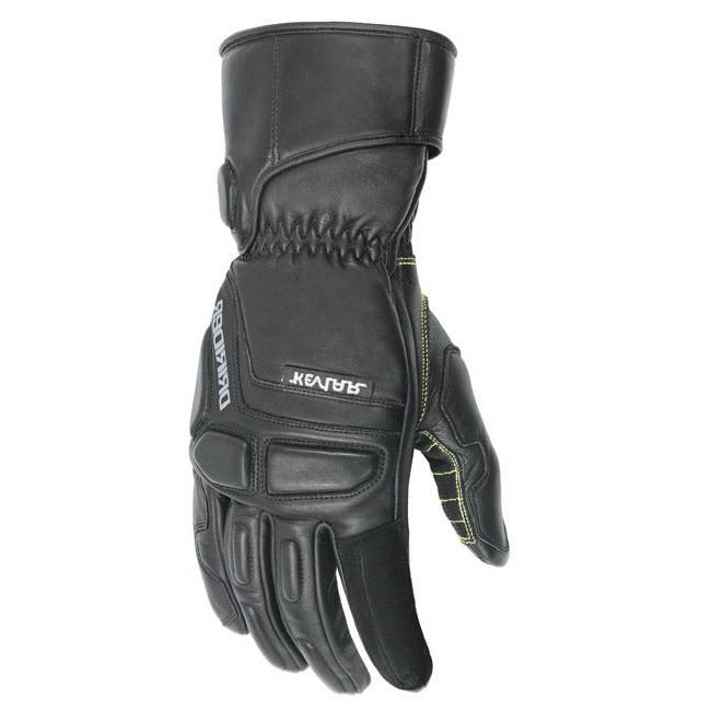 Gloves: DRIRIDER Ladies ASSEN 2 Black