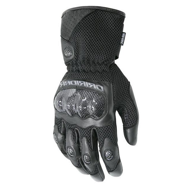 Gloves: DRIRIDER Ladies AIR RIDE Black