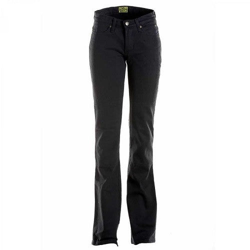 Pants: DRAGGIN SKINS Ladies Riding Jeans Black