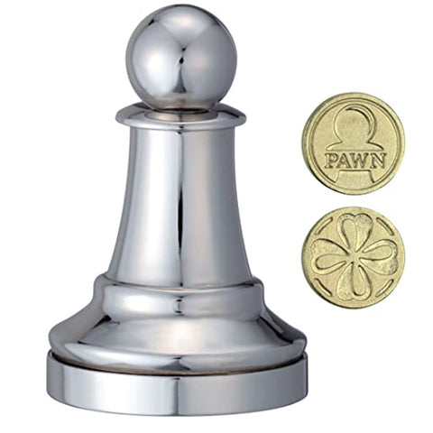 Hanayama Chess Pawn (חייל)