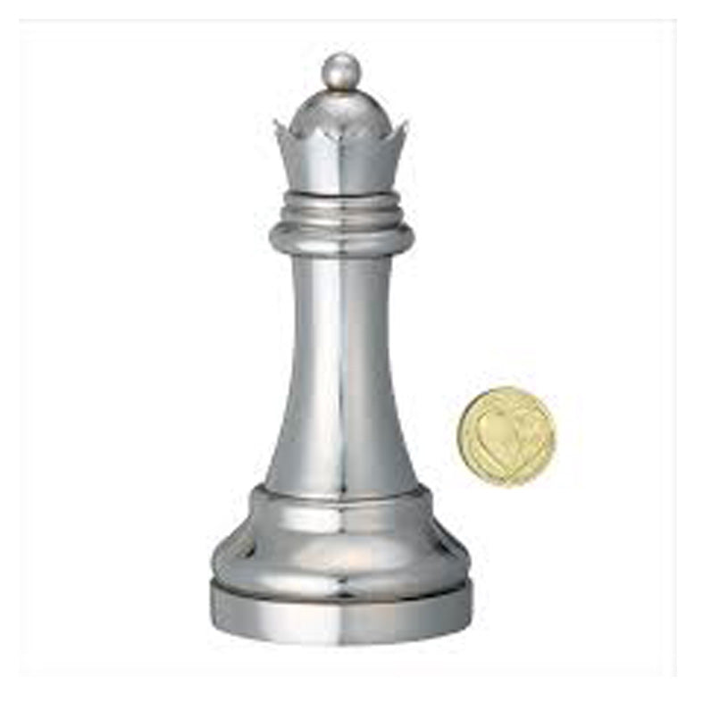 Hanayama Chess Queen (מלכה)