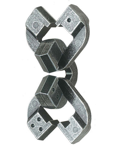 Huzzle Cast Chain (******)
