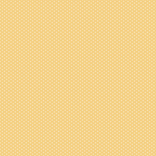 Retro Road Trip 3623-004 Pin Dot-yellow