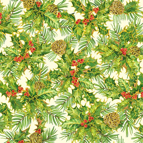 Holiday Editions - Holly - 114-1867031