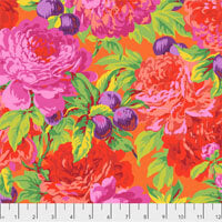 Kaffe Fassett Collective Feb 2020 Lucious PWPJ011-Pink