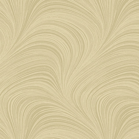 Backing Fabric - Wave Texture - Bisque 2966-70