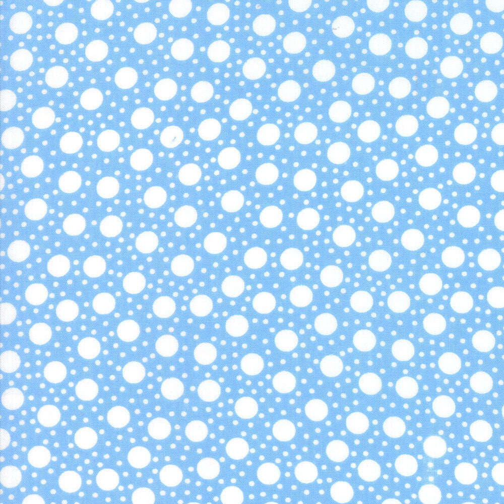 Back Porch 22397 23 Seeing Dots Sky Blue