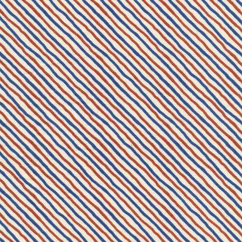 Dear Friends stripe  - 120-15091