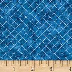 Go Fish - Fish Net - Medium Blue 60-19402