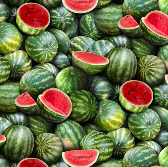 Food Festival - Watermelons - 563