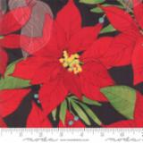 Splendid Poinsettia Charcoal - 48650 18