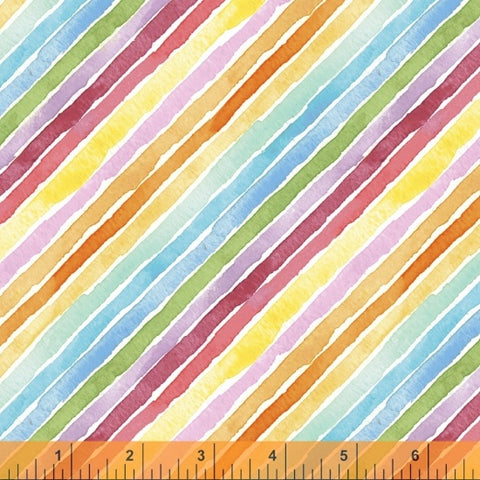 Rain or Shine Stripes 51649-X