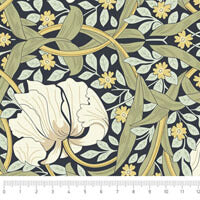 William Morris Clover Pimperel  Blue Nights  2681-1
