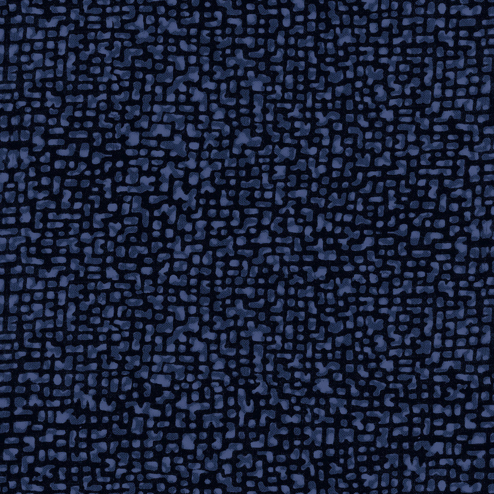 Backing Fabric Bedrock Navy 50994-4