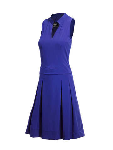 Golfkleid TEETIME Blau