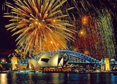8-Point Australia Day Fireworks Checklist