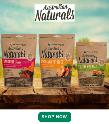 Australian Naturals Treats For Dogs and Cats