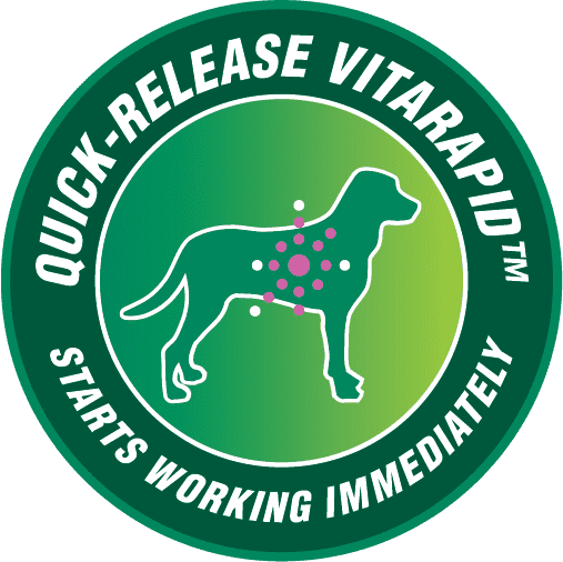 VitaRapid® Active Multi Daily Treats for Dogs 210g