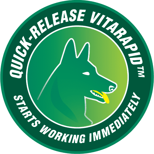VitaRapid® Oral Care Daily Treats For Dogs 210g