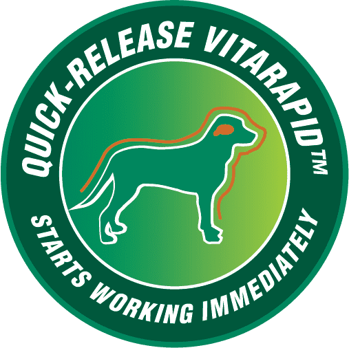 VitaRapid® Tranquil Daily Treats For Dogs 210g