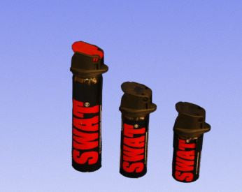 SWAT Pepper Spray - 4x4 And More