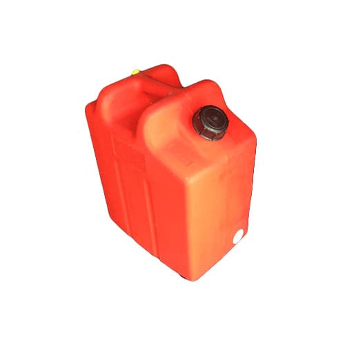 Fluorinated Plastic 23 Litre Fuel Can - 4x4 And More