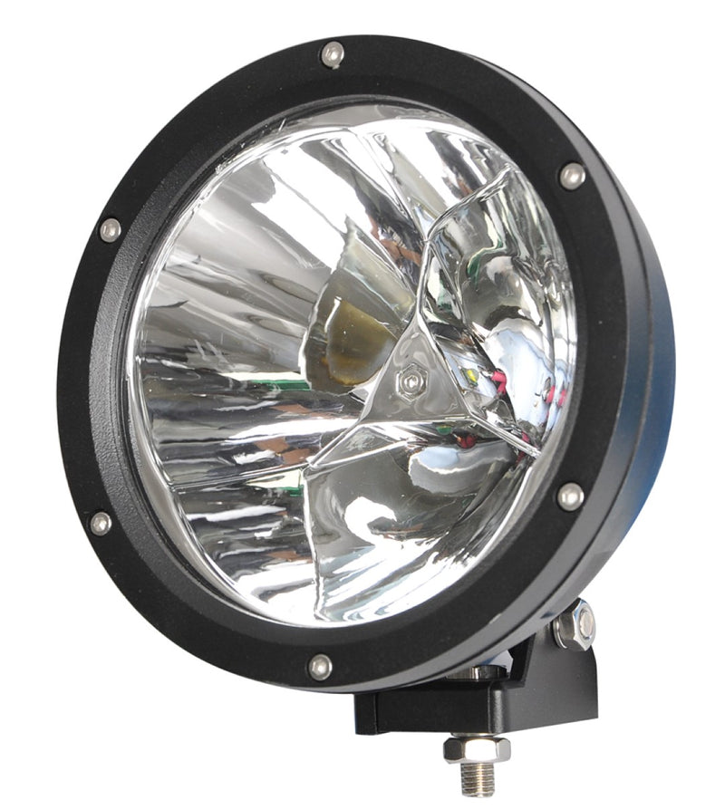 45 WATT LED Round SpotLight - 4x4 And More