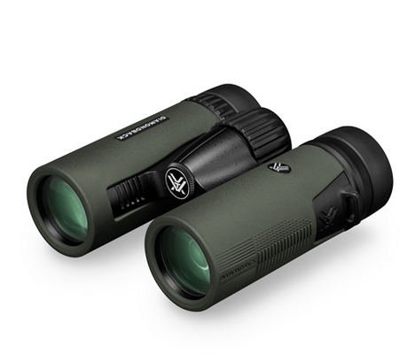 VORTEX Diamondback® 10x32 Roof Prism Binocular - 4x4 And More