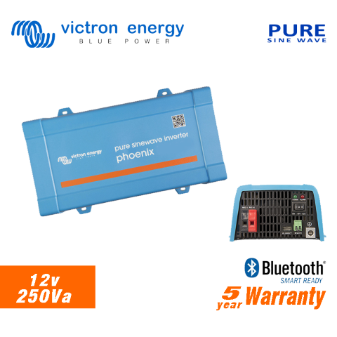 Victron Phoenix Inverter - 4x4 And More