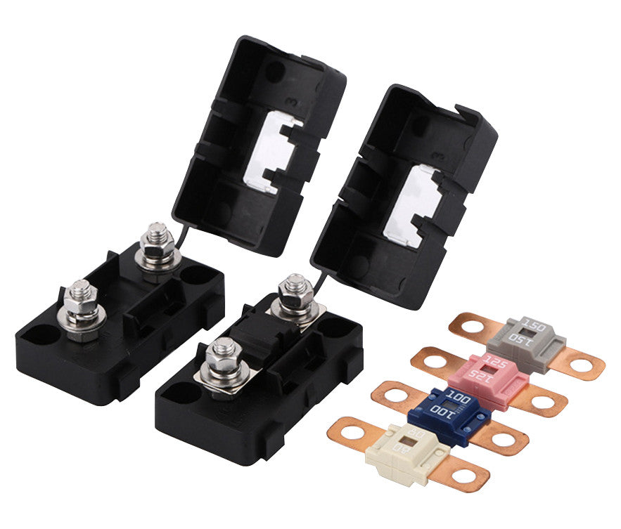Fuse Holder - 4x4 And More