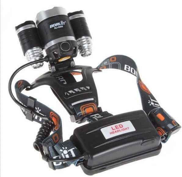CREE Headlamp - 4x4 And More