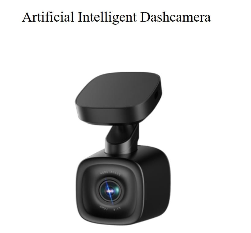 Hikvision F6 PRO Dashcam - 4x4 And More