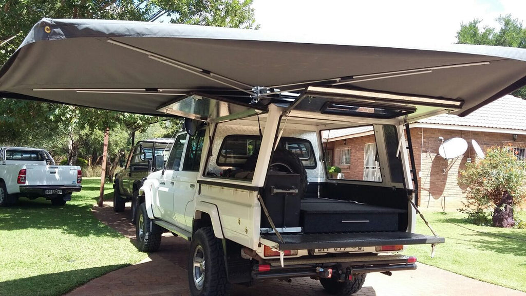 270 Degree Awning - 4x4 And More