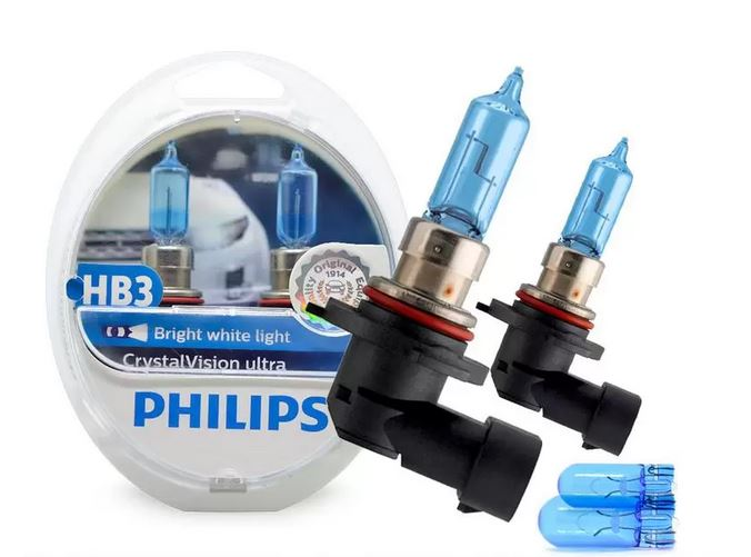 Philips Crystal Vision Ultra HB3 - 4x4 And More